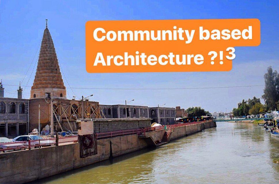 معماری مبتنی بر جامعه 3