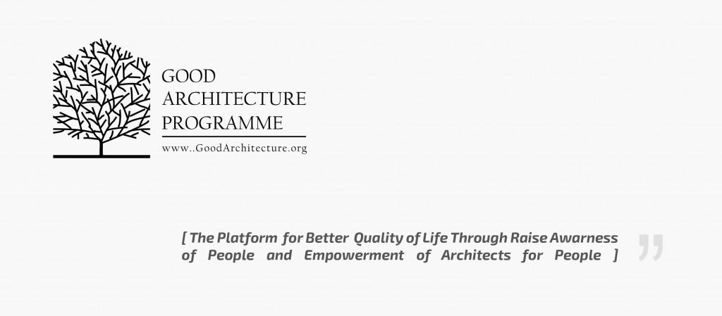 Good Architecture Ideology